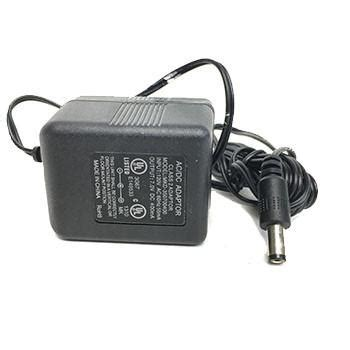 Adapter / Charger (For 5 port battery) – YRD Support