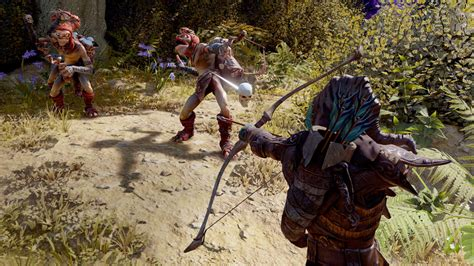 After Cancellation, Fable Legends Beta Will Stay Online