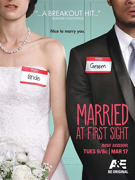 Married At First Sight - Season 8 - 123Movies - Gostream