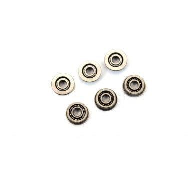bearing roulement 9mm nuprol