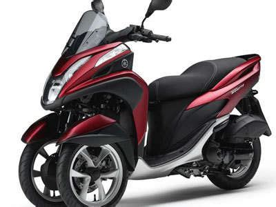 Yamaha Tricity for sale - Price list in the Philippines