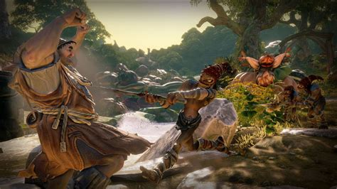Fable Legends launching on PC alongside Xbox One with