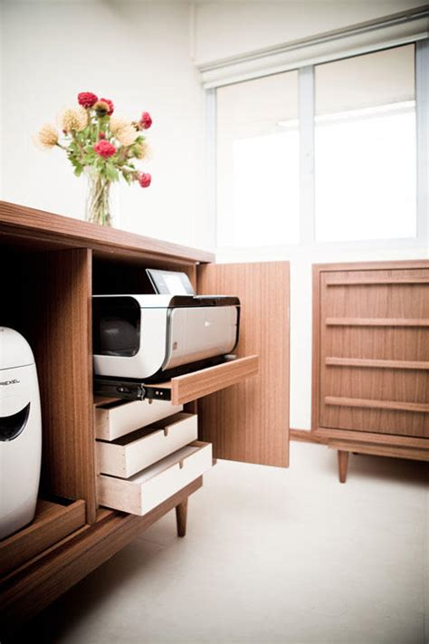 12 Built-in Storage Ideas for Your HDB Flat | Home & Decor