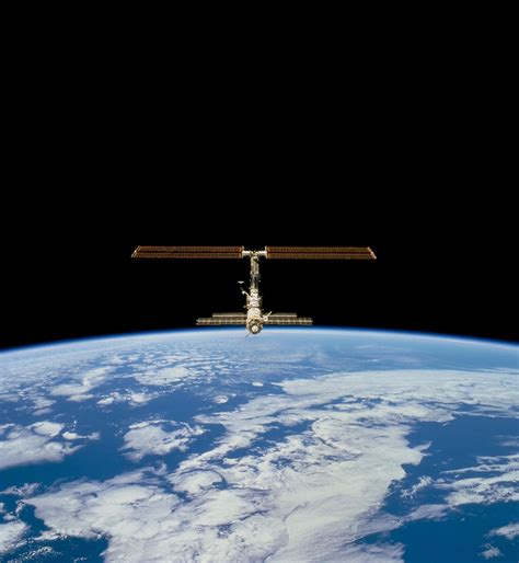 Watch: How India looks from International Space Station