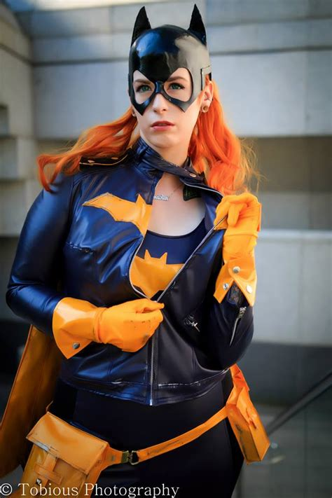 Hey, Look! It's BATGIRL — For Real!   13th Dimension