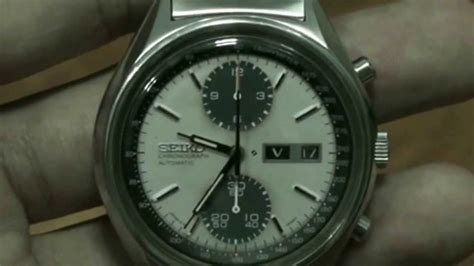 Vintage Seiko Watches (from 1960s to 1980s) - YouTube
