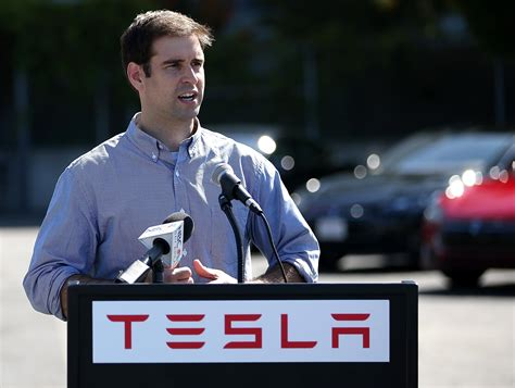 Tesla CEO Candidates To Replace Elon Musk If He Steps Down