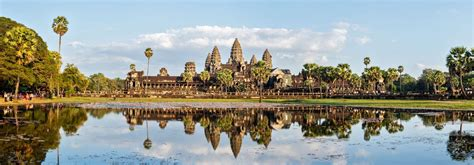 Cambodia Vacations with Airfare | Trip to Cambodia from go