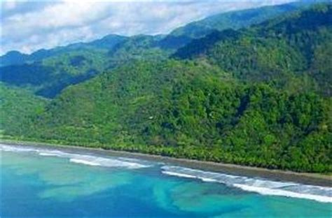 Corcovado National Park in Costa Rica   WildCoastCR