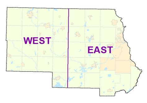 Stearns County Maps