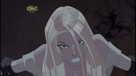 X-Men Emma Frost: All Powers from Wolverine and the X-Men