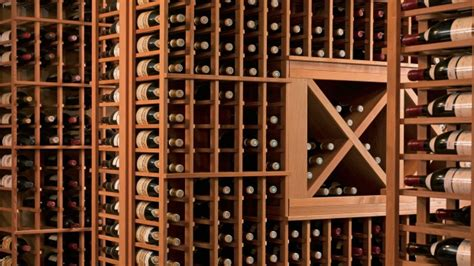 The US$5,000 route to an instant wine cellar - BNN Bloomberg