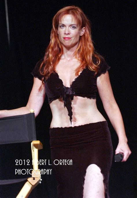 The Chase Masterson Official Fan Club-photo gallery 3